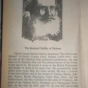 Charles James Patrick Mahon