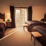 Newpark House Room 6